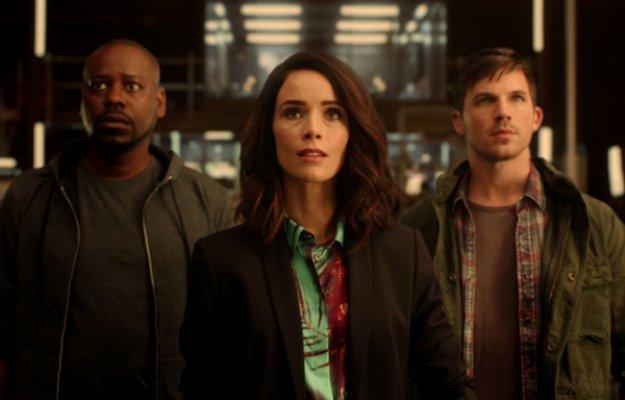 Timeless: prime impressioni sulla seconda stagione