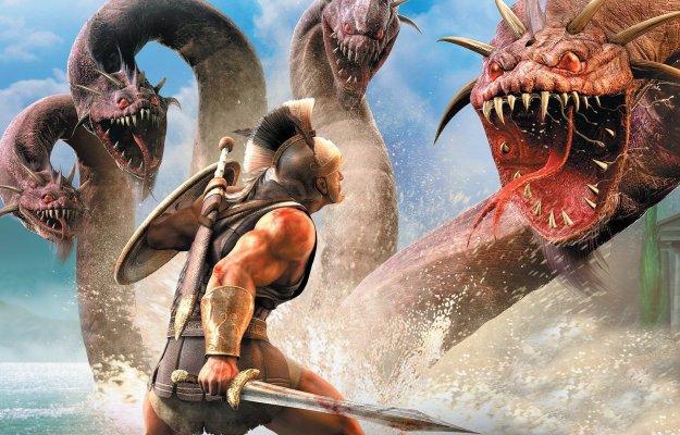 Titan Quest: la furia dei Titani