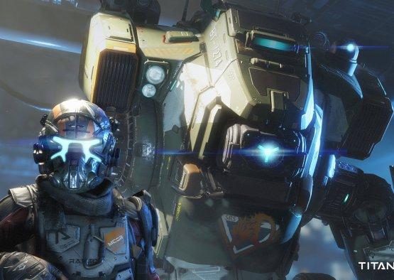 Titanfall 2: Multiplayer