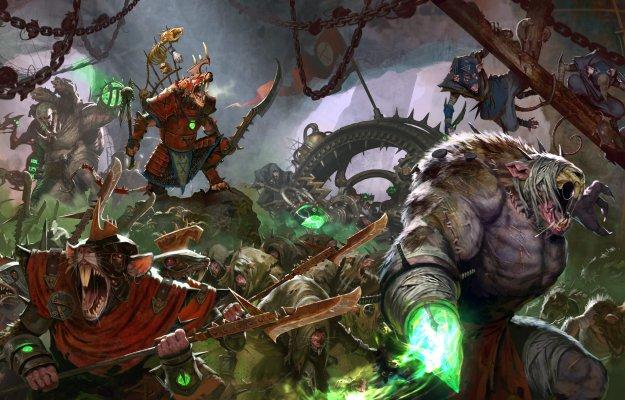 Total War Warhammer II: Alla scoperta dell'esercito Skaven