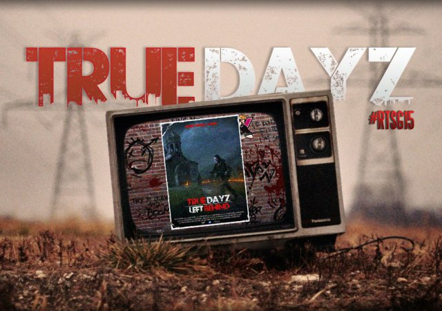 True DayZ: Operation V7 - Parte Uno