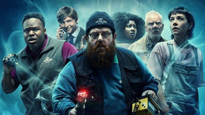 Truth Seekers: anteprima della comedy-horror in arrivo su Prime Video
