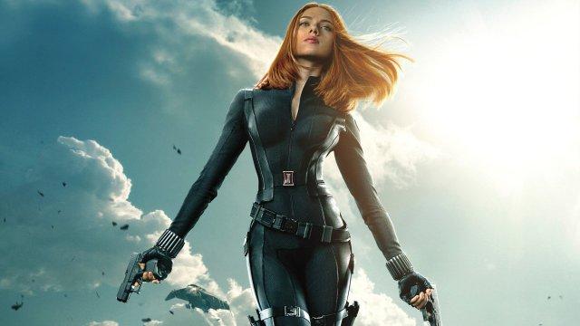 Un film stand alone dedicato a Black Widow per Joss Whedon?