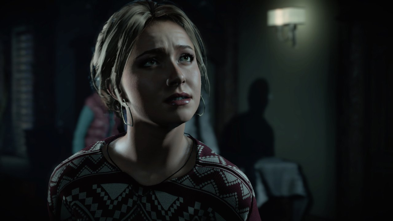 Until Dawn - Intervista a Jason Graves