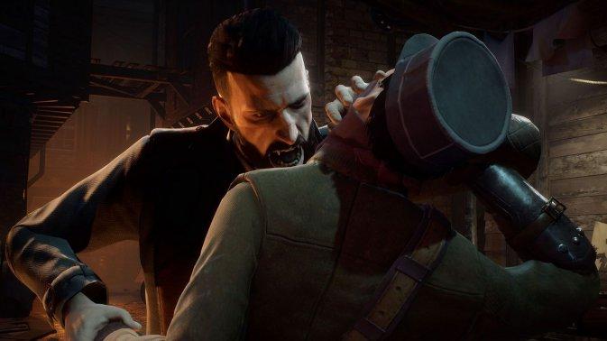 Vampyr: il seducente fascino dei vampiri gratis con PlayStation Plus