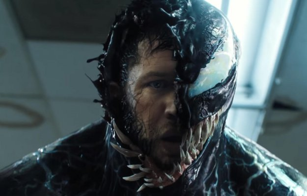 Venom senza Rated-R: il cinecomic Sony spogliato della sua natura?