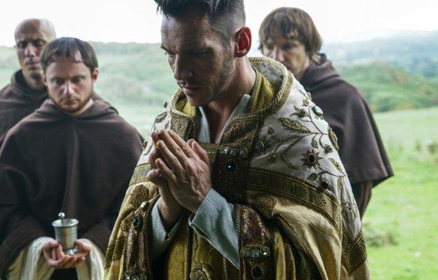 Vikings: Athelstan e Heahmund, il lato cristiano della serie