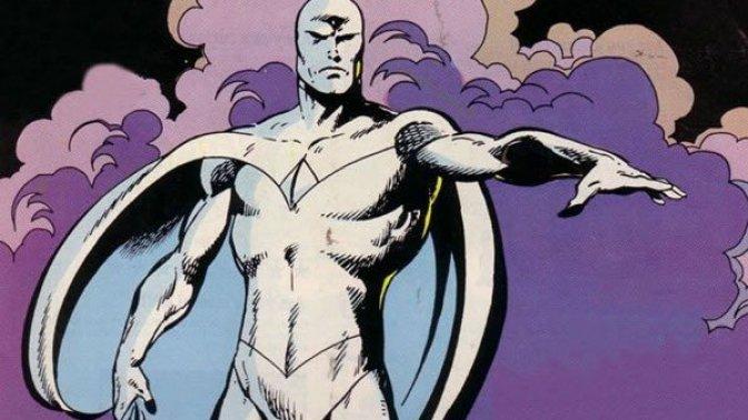 Visione Bianca e Anti-Visione, la storia nei fumetti Marvel