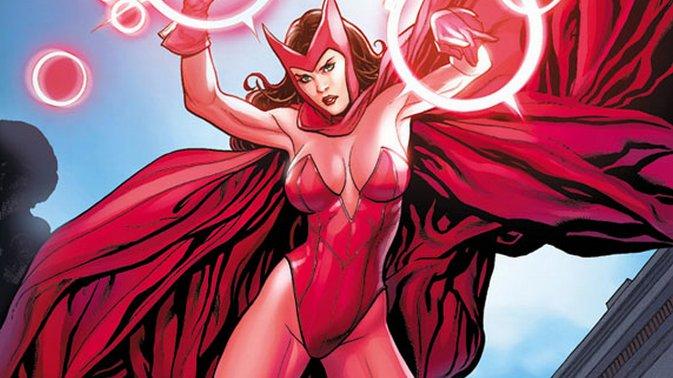 WandaVision: 5 fumetti Marvel per capire meglio la serie MCU