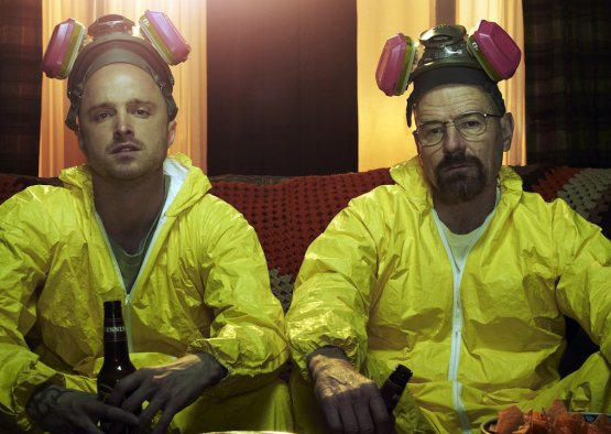 Weekend Nostalgia: le 10 migliori scene di Breaking Bad