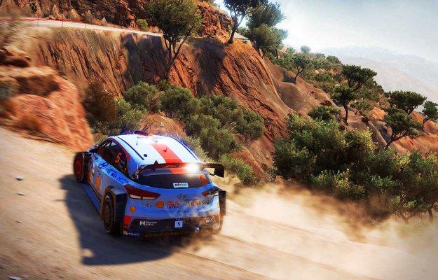 WRC 7: sfreccia in pista e vivi le emozioni del Mondiale Rally