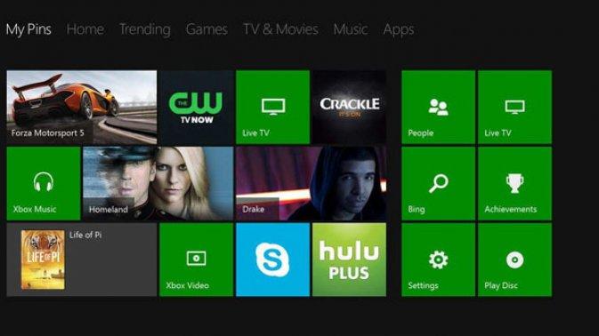 Xbox One - Game DVR e Upload Studio