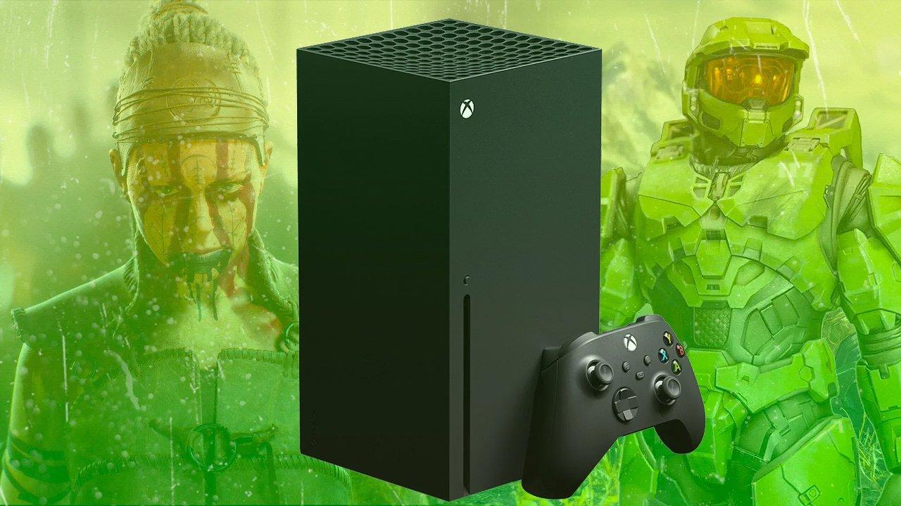 Xbox Series X: l'analisi dei consumi della nuova console Microsoft