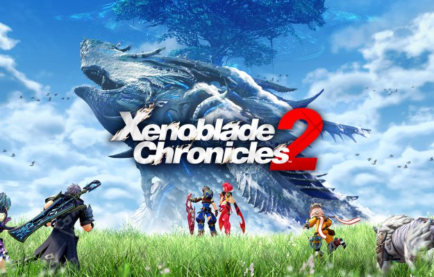 Xenoblade Chronicles 2 per Nintendo Switch: Anteprima del nuovo gioco Monolith