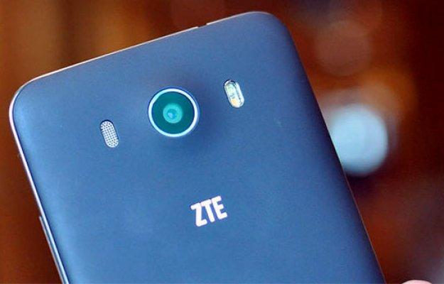 ZTE Grand S3 Sky Eye
