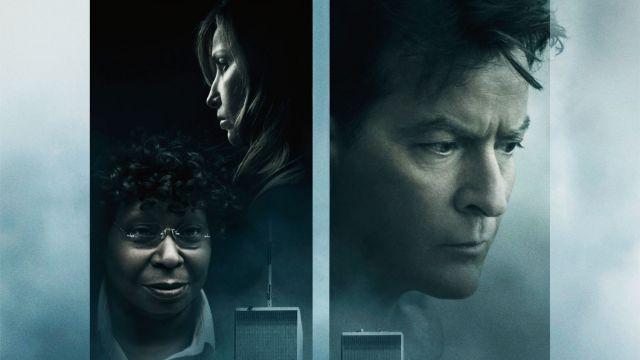 11 settembre: Senza scampo, la recensione del film con Charlie Sheen