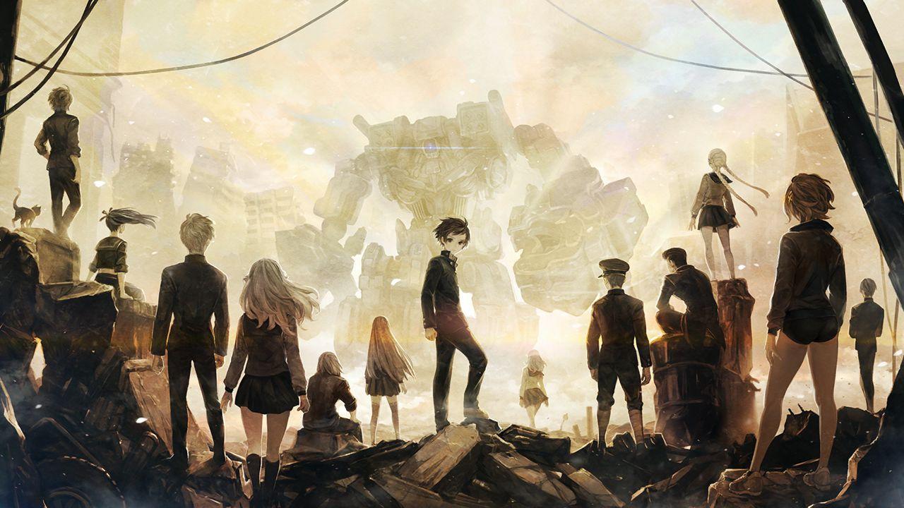 13 Sentinels: Aegis Rim, Mecha VS Kaiju nel nuovo gioco di Vanillaware