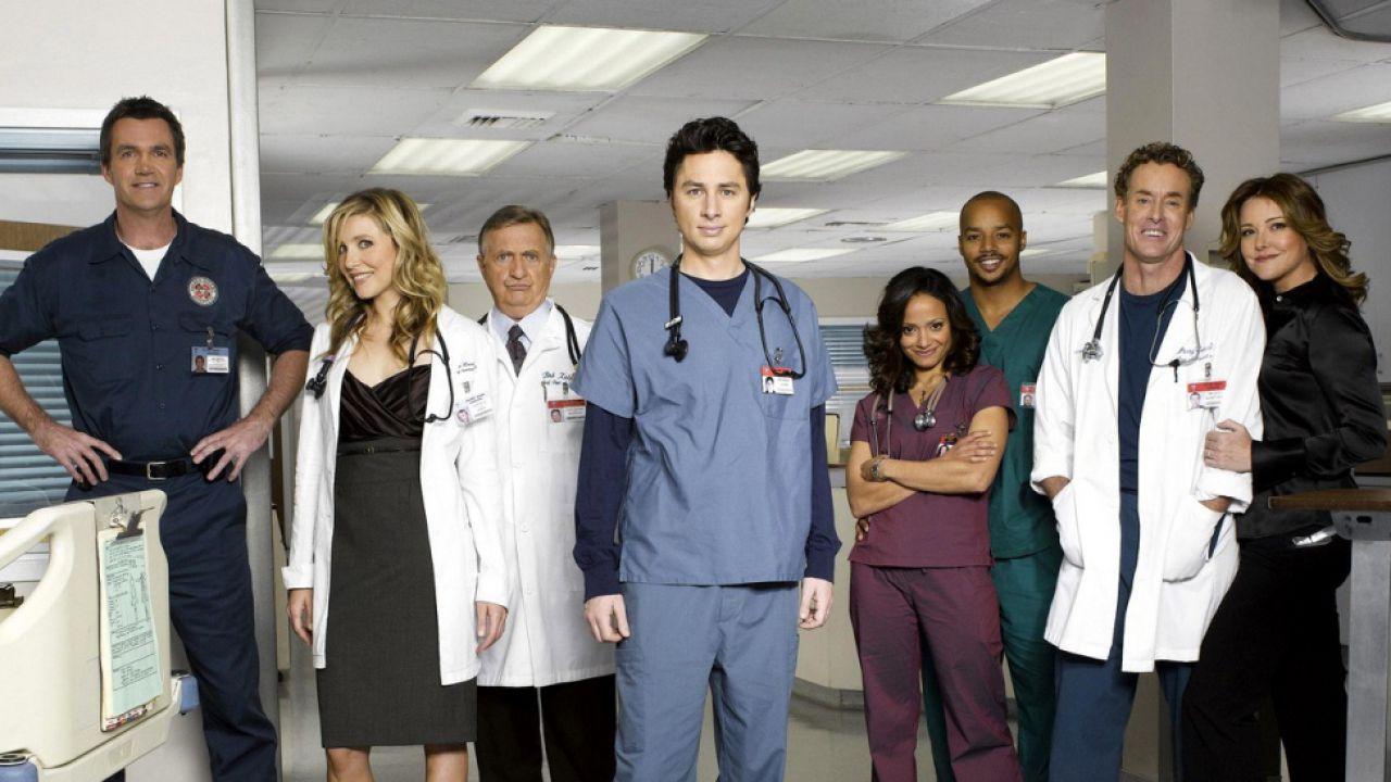 15 anni di Scrubs: 10 momenti cult per festeggiare la serie
