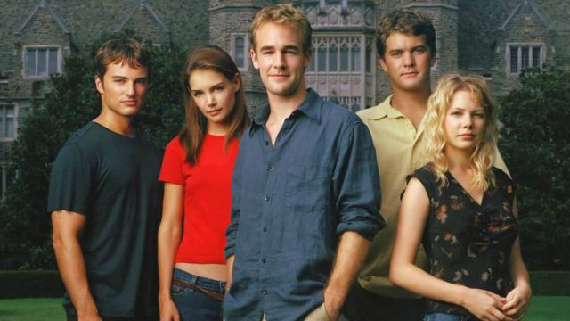 20 anni di Dawson's Creek: cinque guest star degne di nota