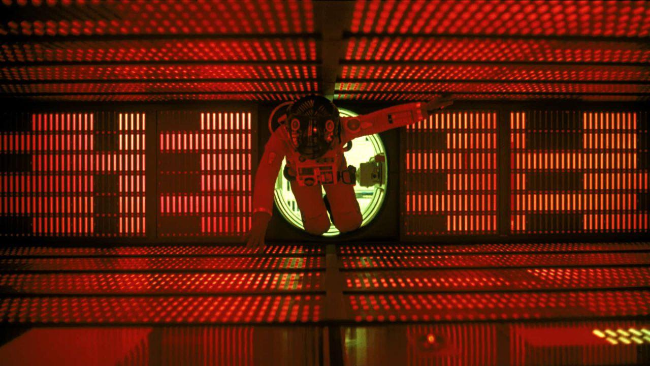 speciale 2001: Odissea nello Spazio secondo Kubrick, il regista spiega il finale del film