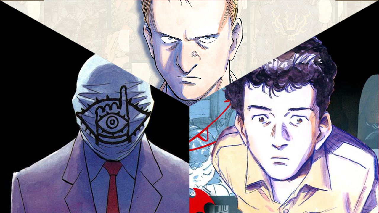 20th Century Boys, Pluto, Billy Bat: qual sarà il nuovo anime di Urasawa?