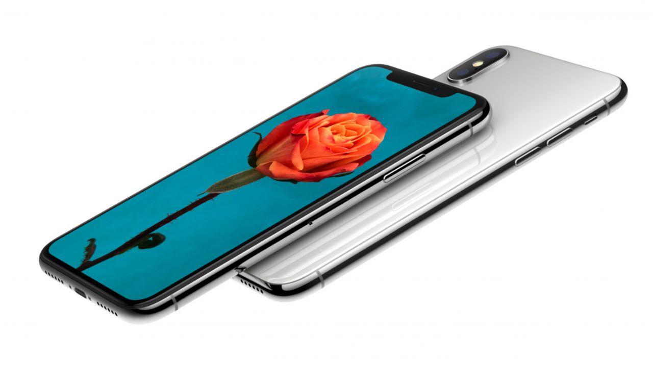 provato 24 ore con iPhone X: le prime impressioni dopo un giorno di utilizzo