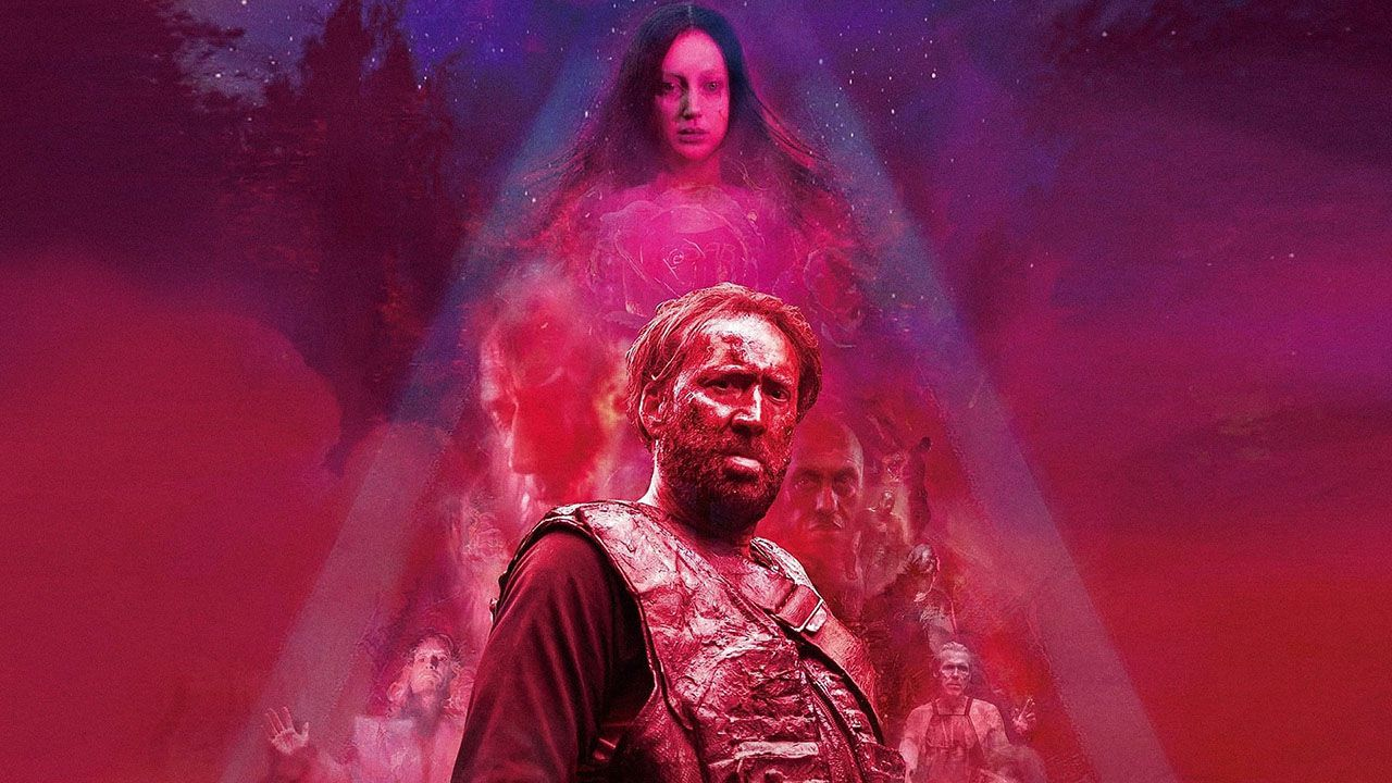 speciale 5 novità su Amazon Prime Video, da Mandy a Delivery Man