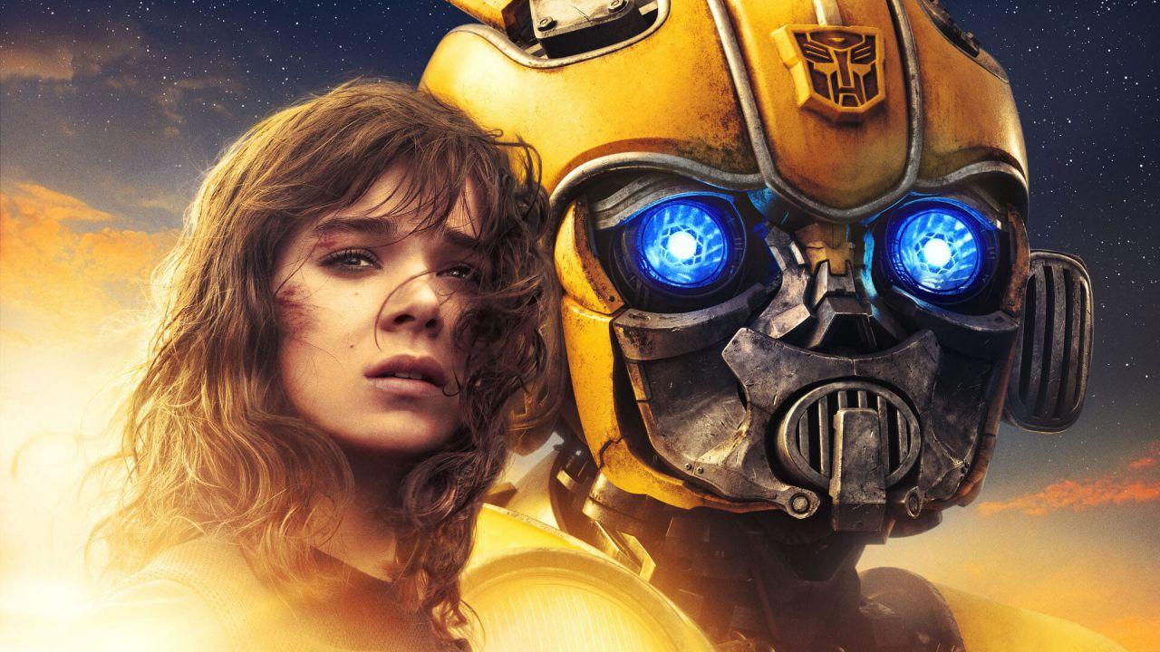 speciale 5 novità su Amazon Prime Video a settembre, da Bumblebee a The Last Knights