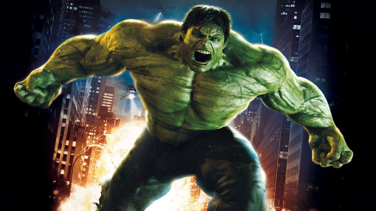 5 novità su Amazon Prime Video a settembre, da L'incredibile Hulk a Cabal