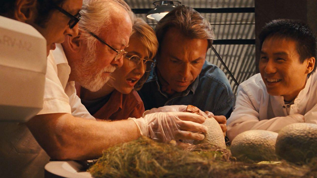 speciale 5 novità su Netflix, da Jurassic Park a Resident Evil: Afterlife