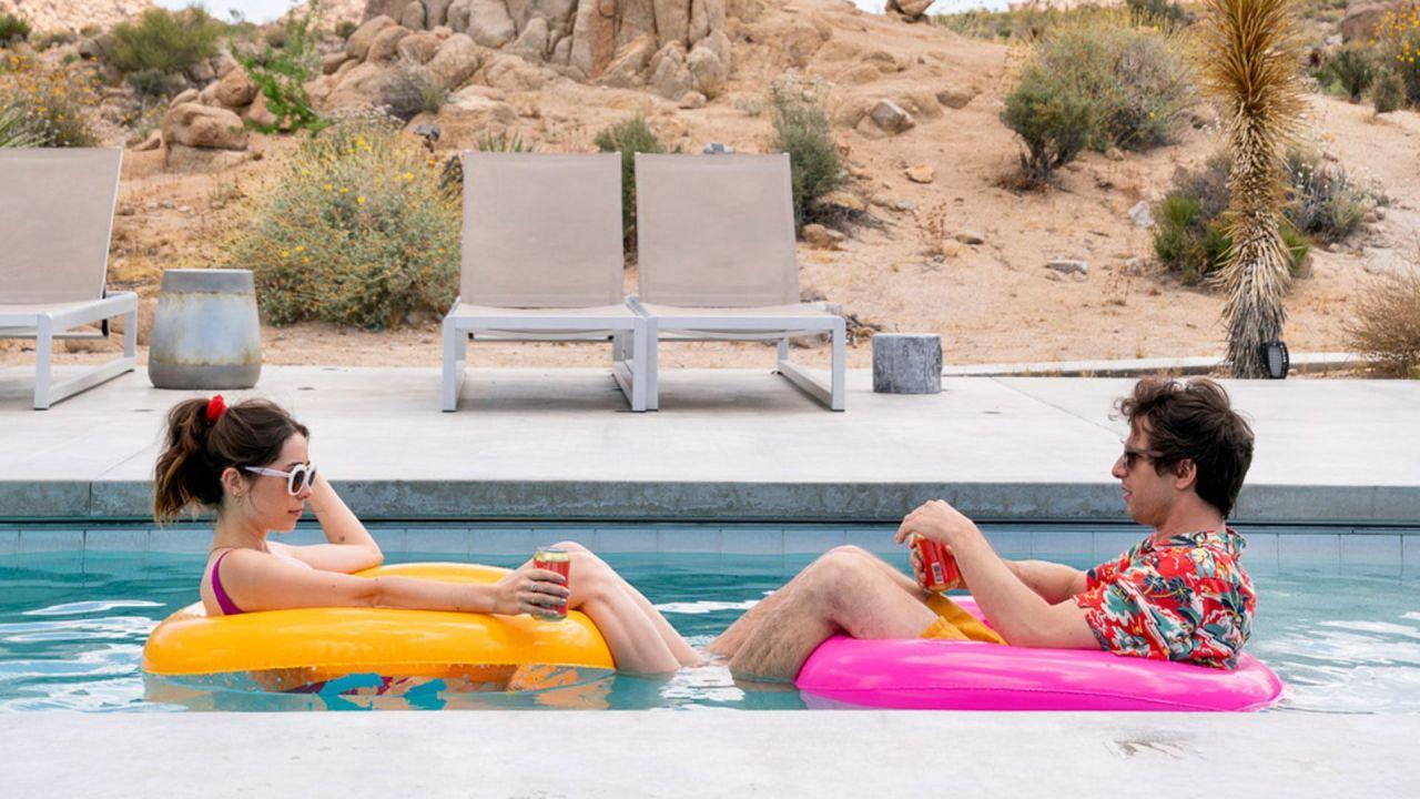 speciale 5 novità a novembre su Amazon Prime Video, da Palm Springs a Lo sciacallo