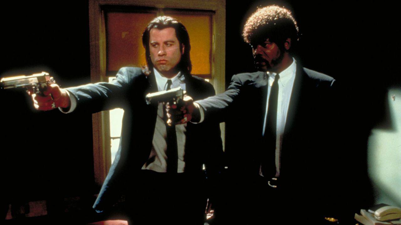 speciale 5 novità a Settembre su Netflix, compreso Pulp Fiction di Tarantino