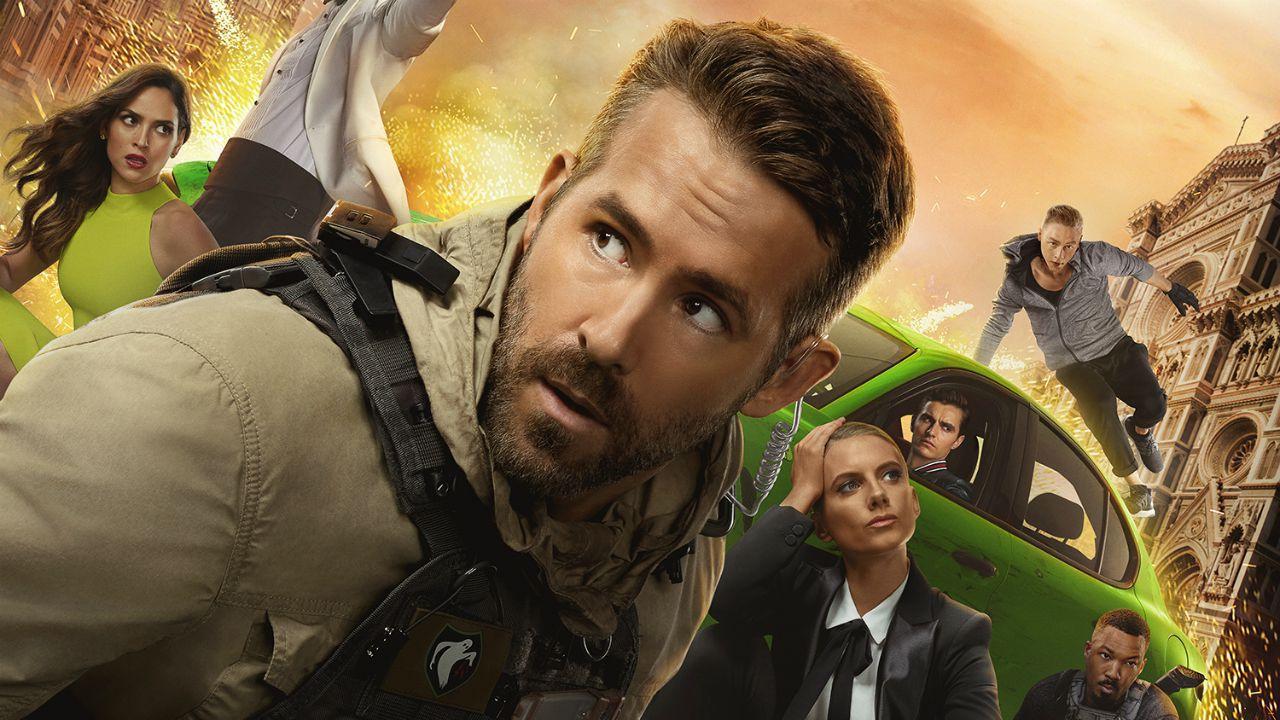 recensione 6 Underground, la recensione del nuovo film Netflix di Michael Bay