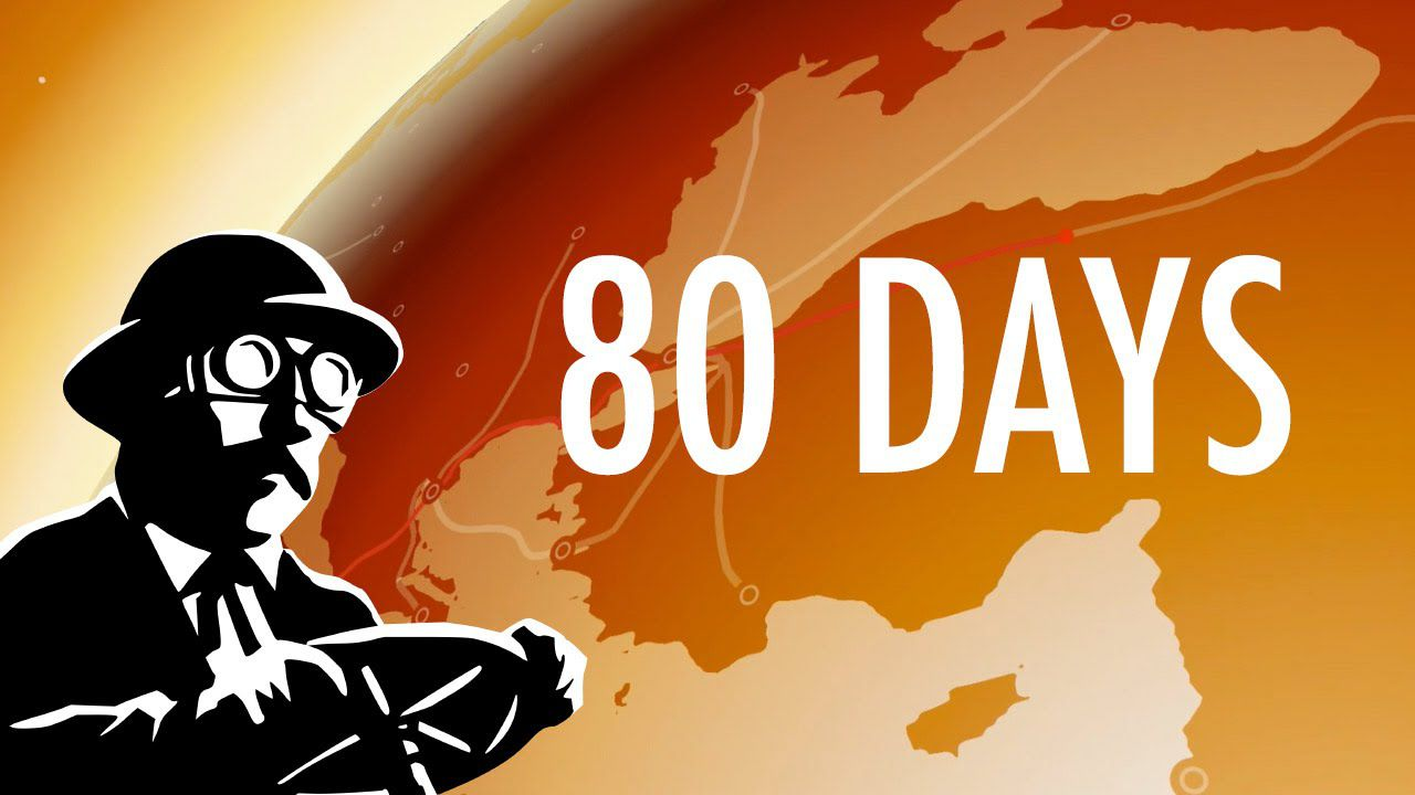 recensione 80 Days