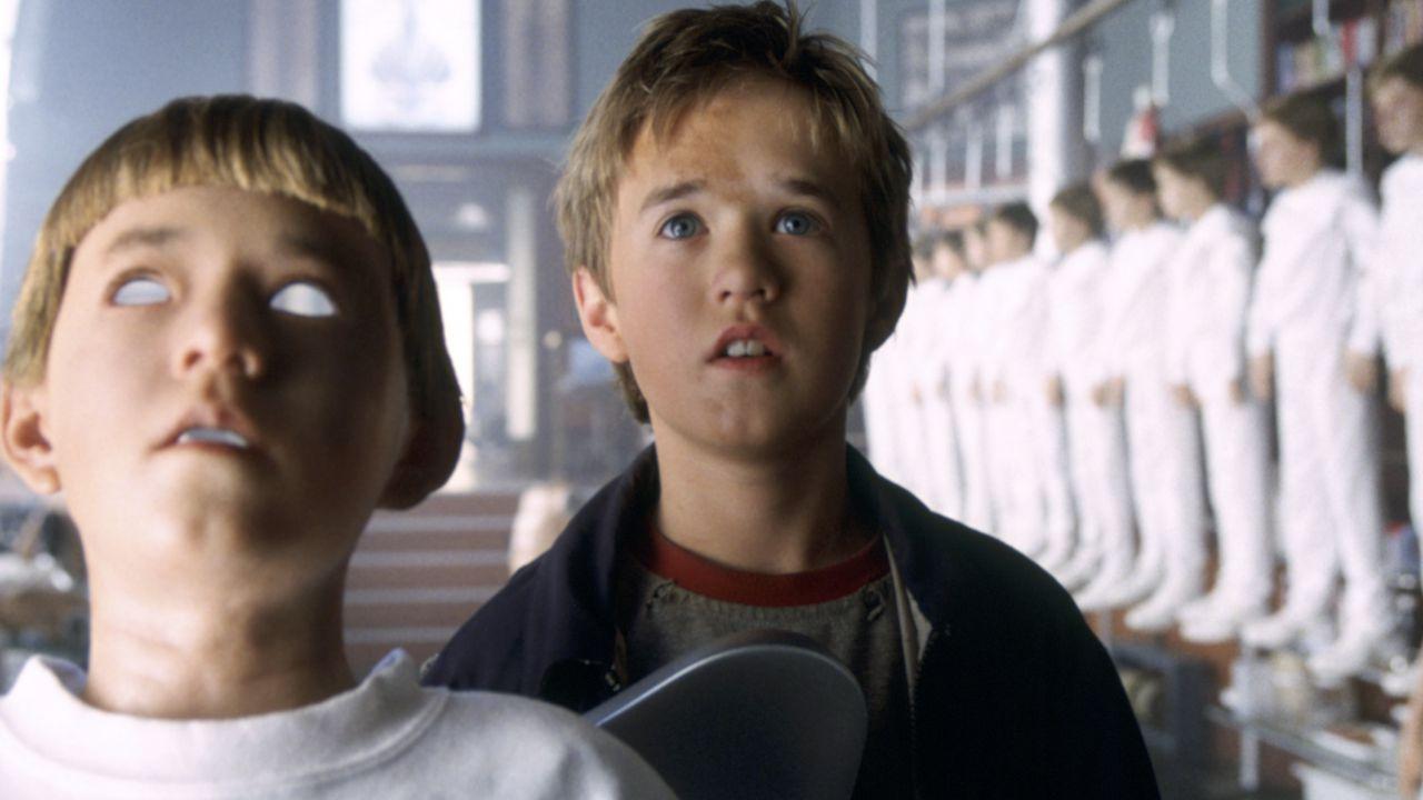 A.I. - Intelligenza artificiale, i 20 anni del classico sci-fi di Spielberg