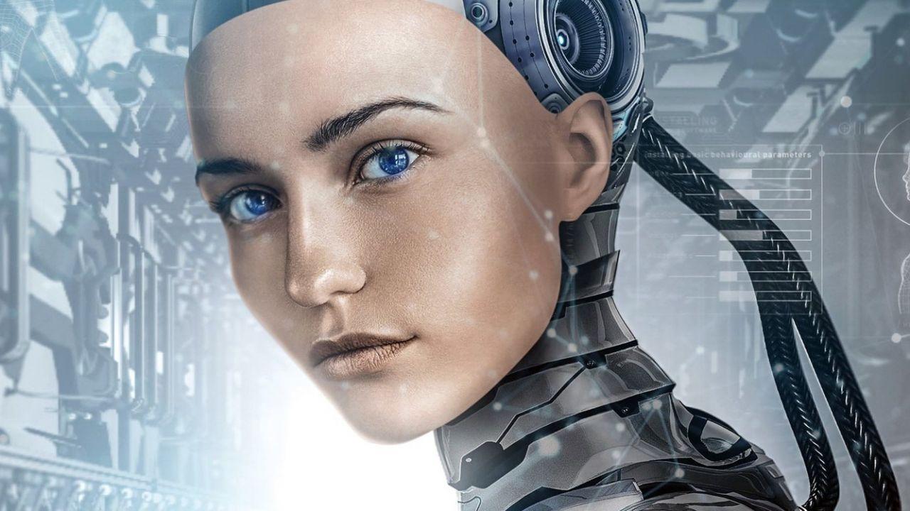 A. I. Rising - Il futuro è adesso, la recensione del film di fantascienza