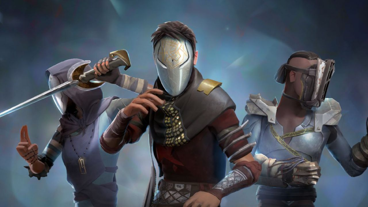Absolver: si torna a combattere nel nuovo DLC Downfall
