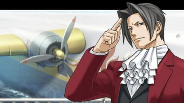 Ace Attorney Investigations: Miles Edgeworth 2 - Anteprima