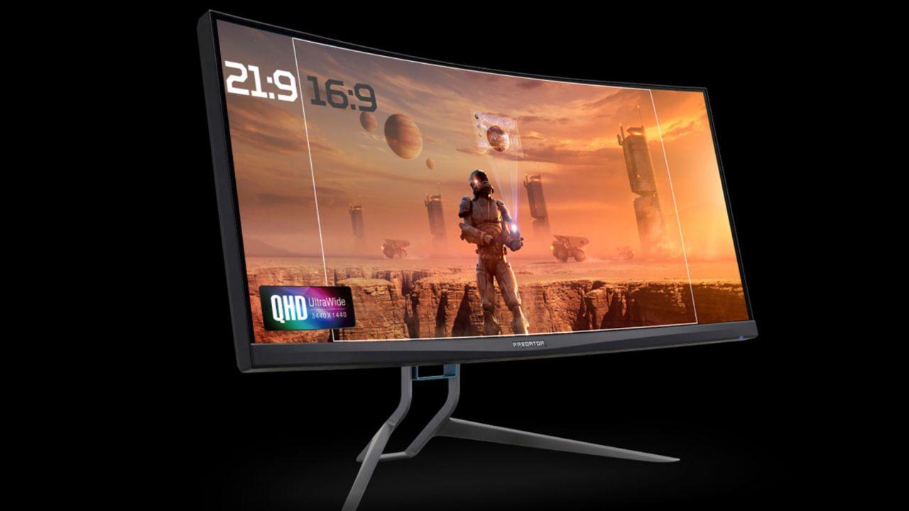 Acer Predator X35 Recensione: specifiche al top per un monitor HDR