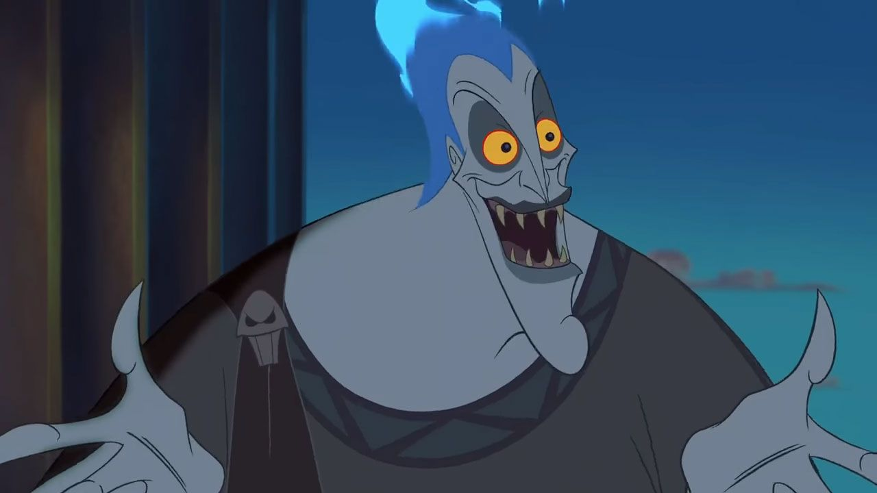 speciale Ade: l'analisi di uno dei villain più spassosi di casa Disney