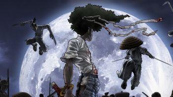Afro Samurai 2: Revenge of Kuma Volume 1
