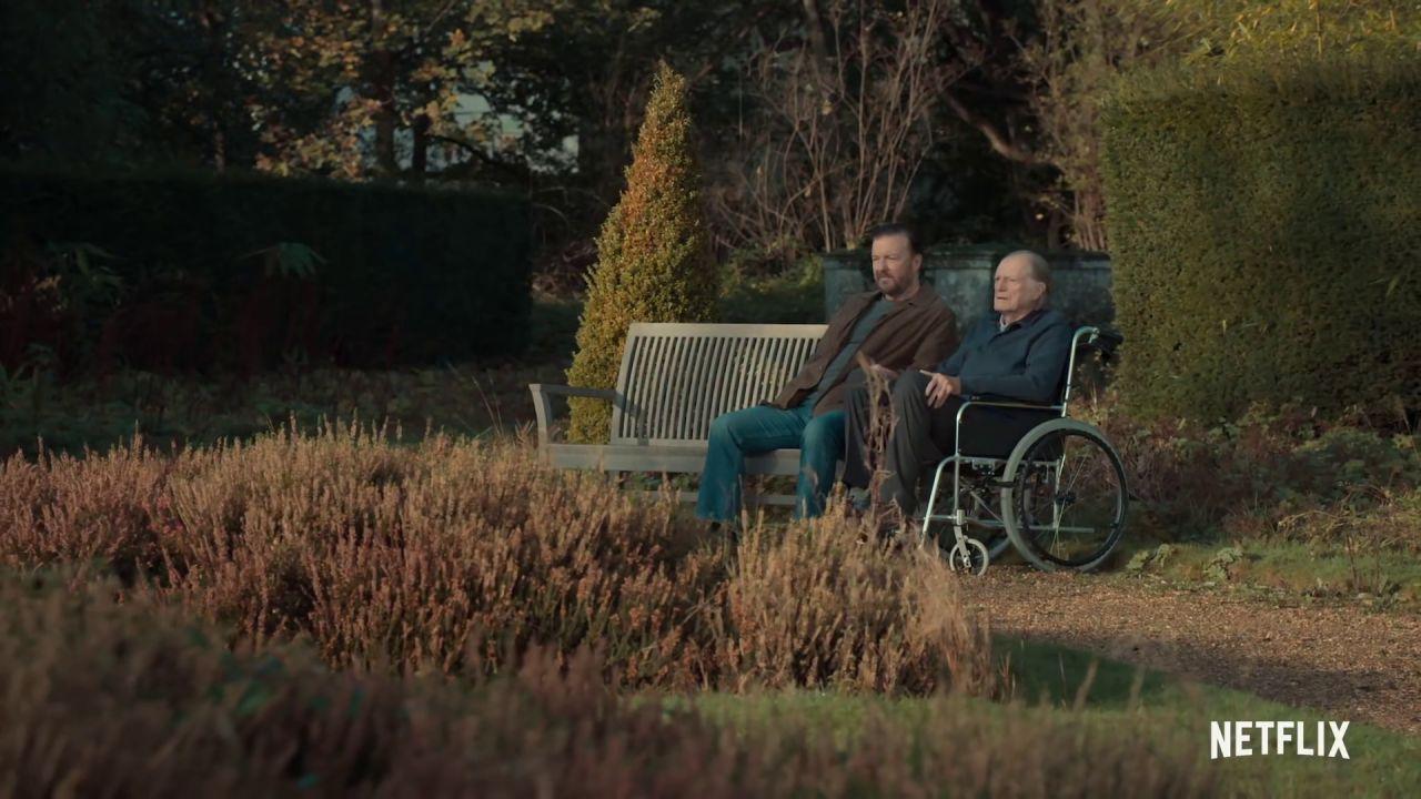 After Life 2: prime impressioni sulla seconda stagione della comedy Netflix