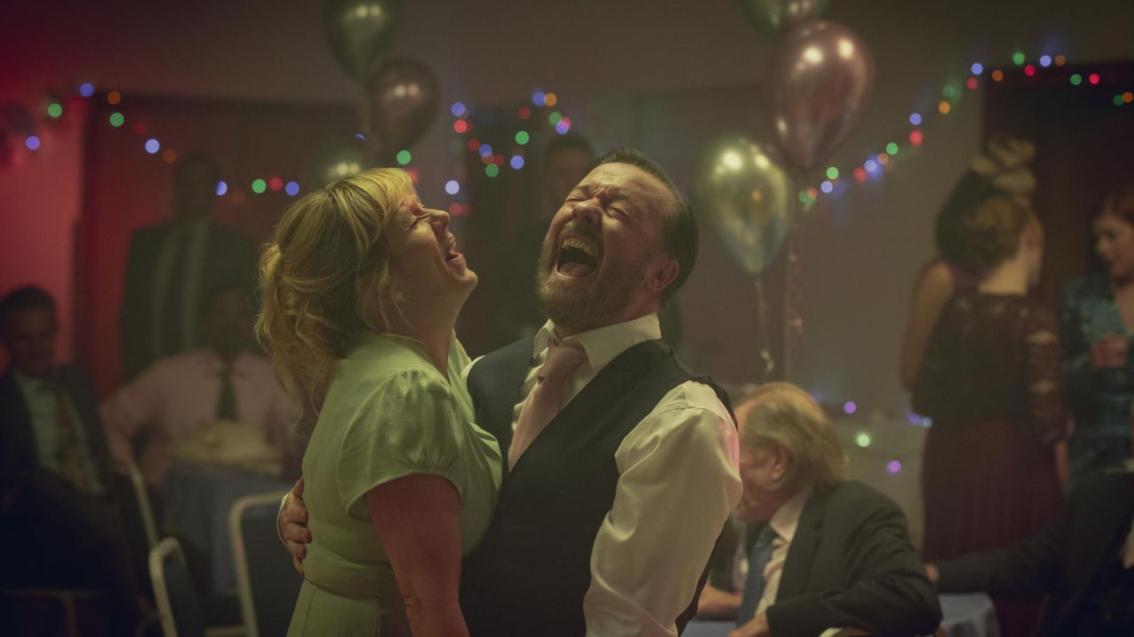 After Life 2 Recensione: il ritorno della black comedy di Ricky Gervais
