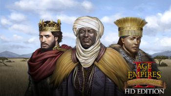 Age of Empires 2 HD: The African Kingdoms