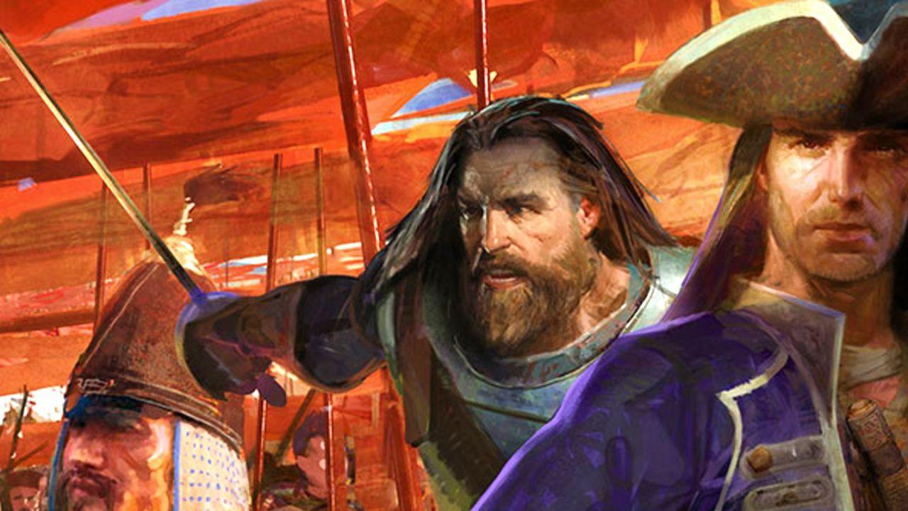 recensione Age of Empires 3 Definitive Edition Recensione: ritorno al passato