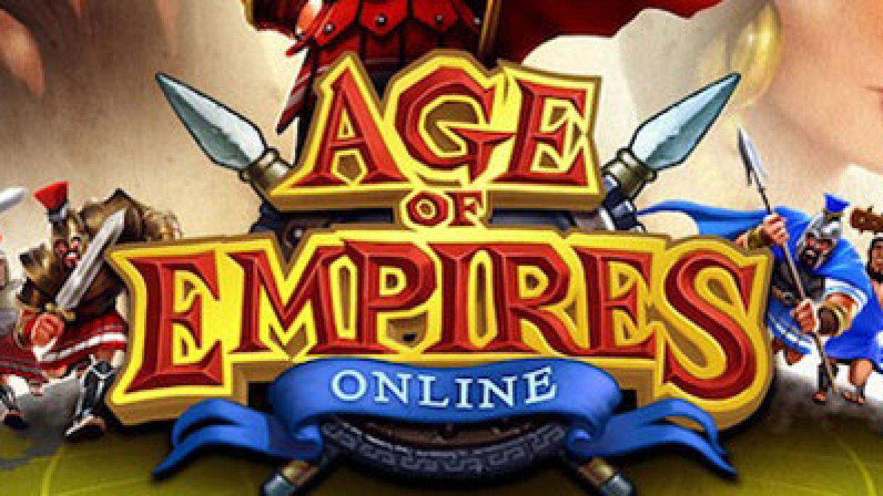 anteprima Age of Empires Online