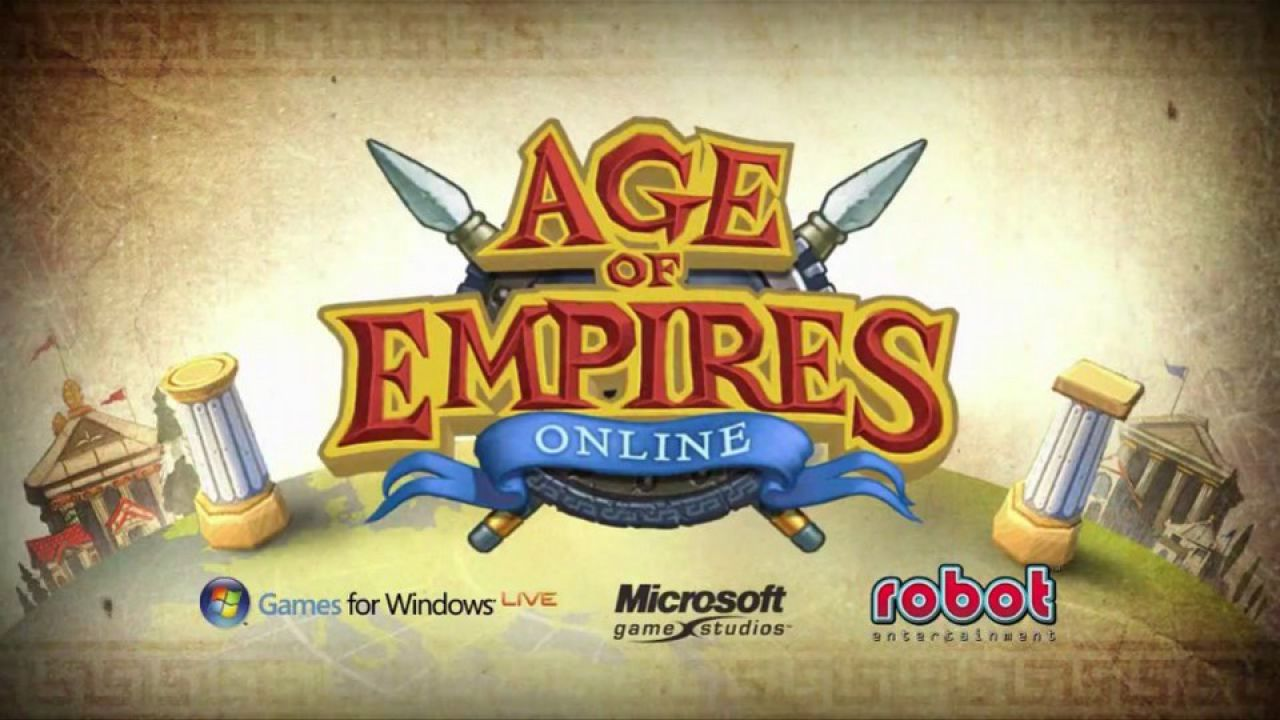 hands on Age of Empires Online