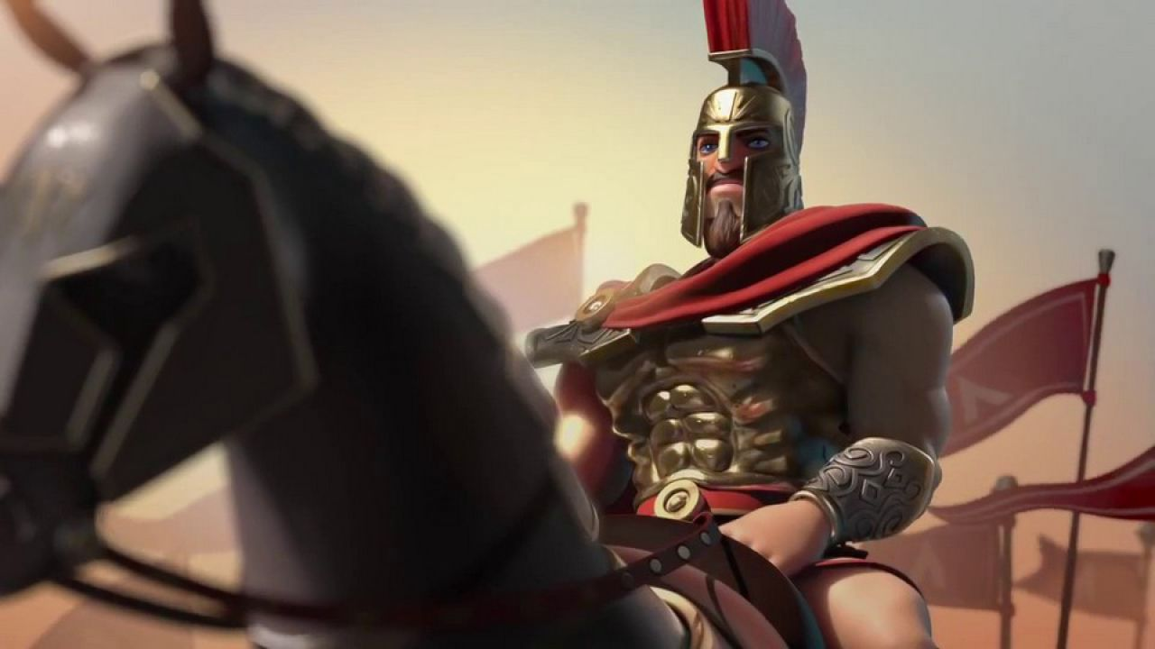 recensione Age of Empires Online