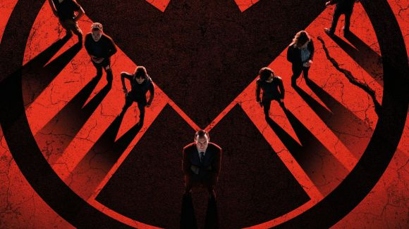 Agents of S.H.I.E.L.D. - Stagione 2