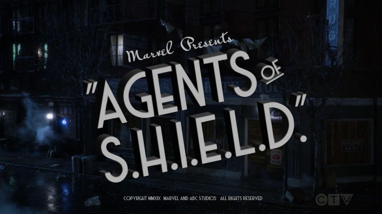 first look Agents of SHIELD: prime impressioni sulla settima ed ultima stagione